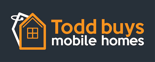 Todd buys mobile homes for cash
